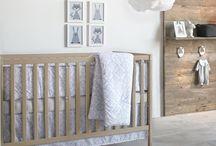 Chambre de bébé ❤️
