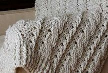 Crochet Cable Blankets / How to crochet cables and crochet cable blankets, throws and afghans / by AllFreeCrochetAfghanPatterns