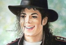 Michael jackson / Pictures of the king of pop