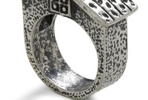 jewelery / by Alisha Bennett