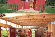 Model atelier lemn