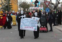 Carnevale a Stalettì / Carnevale 2016 a Stalettì