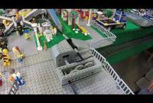 Lego - Motors