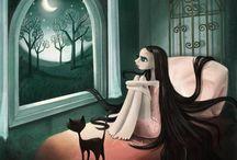 Art, Marta chicote