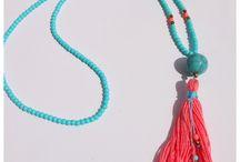Necklaces&bracelets
