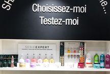 Concept Boutique & Coiffure