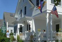 Massachusetts Bed and Breakfasts / Massachusetts Bed and Breakfasts and Country Inns located on TheInnkeeper.com
