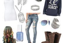 My Style / by April Sawyer