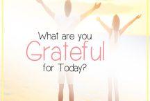 MDV - Gratitude