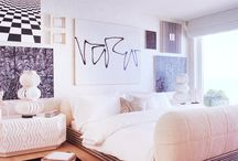 Interior bedroom / by LmaT