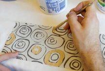 Print on Clay