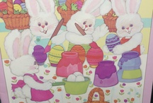 Easter / by Molly Forker