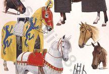 średniowiecze , grunwald