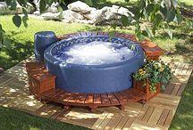 Whirlpool ideas