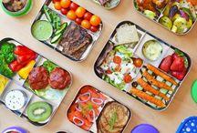 Healthy KidFriendly Food