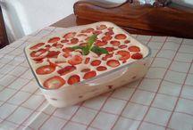 Sobremesas / by Ana Iveth Pina