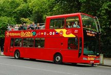 City Sigthseeing Dublin, Love it / For the most fun and friendly way to go sightseeing in Dublin join the hop on hop off City Sightseeing Dublin Tour and explore Europe's friendliest city