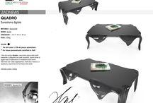 Varie D'Arte / Progetti , render , foto, matte painting , disegni