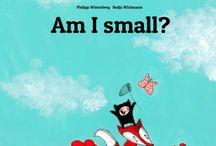 Am I small? / Children's Picture Book in 100+ Languages (Covers)