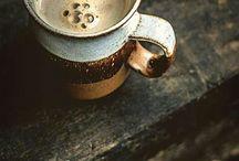Coffee / by Giulia Scarpaleggia