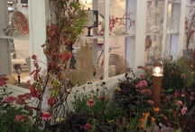 Gardening Ideas / Gardening, Scenery, Garden, Gardenhouses, Trees, Flowers