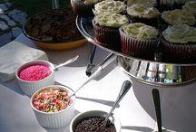 recipes: desserts & treats