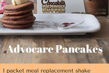 advocare recipes