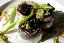 Algue / Algues à cuisiner