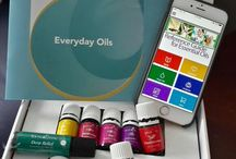 My Young Living essential oils diary / All about Young Living essential oils, holistic and natural care for both human and animal's wellbeing.