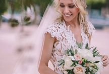 Blush Pink &Gold Wedding, Athenian Riviera