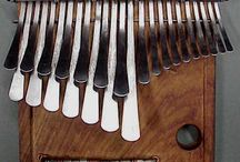 Breaking - #KoraAwardsNews  ☆ Découvrez la légendaire MBIRA, instrument de musique originaire du Zimbabwe !
