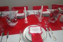 Christmas Events - Event Planners of Houston / Christmas event styling and decor