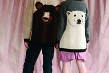 Couple Shirts and other Knick Knacks / by Home Decor