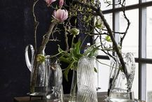 Decorations | Flowers compositions