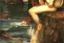 Who wants to be a mermaid fair ? / Mermaids, jewels of the ocean!