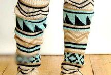 Knit :)