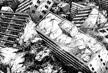 Debris & Deconstruction