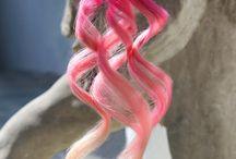 Haircolor inspo
