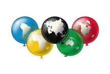 """KIXX ♥ (G)Loves Olympics 2014  """"To Impress"""" / Tuinieren in de kleur van de Olympics!"""
