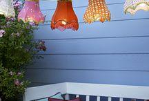 LAMPS/ lampy