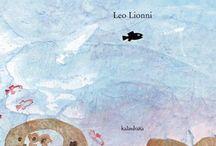 Los libros de Lorenzo