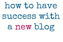 Blogging newbie