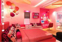 Cozy rooms / Cozy