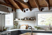 küchenideen / Neue Küche gestalten