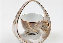Turkish Coffe Cups