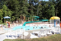 Commercial Pools / If you've ever vacationed with the President of the United States, you may have seen the President's Pool at Camp David. We're proud to have been the inground pool builders and installers for Pools at the US Naval Academy, Fort Meade US Army Base, the German & Spanish Embassies in D.C., and Fort Dix/Maguire Air Force Base. You might have swam in our pools at Ritz Carlton Hotels, Marriot Hotels, Hampton Inns, Embassy Suites, or dozens of other hotels!