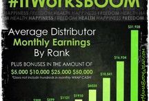 It Works Distributor / Fun.Friendships.Freedom