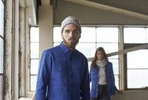 He |Buu| / Moda sostenible para hombre. Sustainable fashion for men