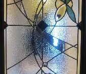 ART: Glass / by Terri Davis Art + Design