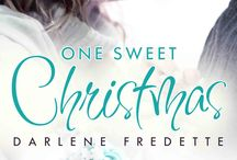 One Sweet Christmas / It's going to take more than a few pieces of chocolate to fill this Scrooge's heart with Christmas cheer. Luckily Candice Cane has a whole shop full.
